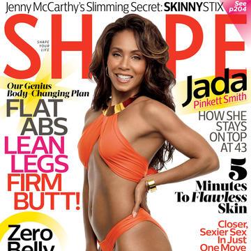 magazine Jada pinkett smith