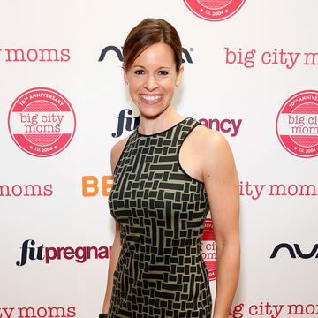 Today Show Jenna Wolfe First Lifestyle And Fitness Correspondent