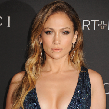 Jennifer Lopez Speaks Out About Self Esteem Issues Shape