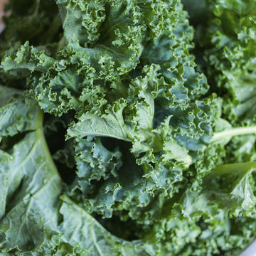 Kale not a superfood