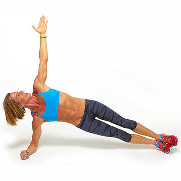 the hiit plank workout that sculpts a strong core while burning