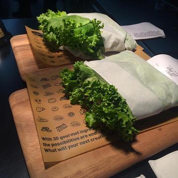 Nice Mcdonalds Menu Now Includes Burger Lettuce Wraps Shape Magazine