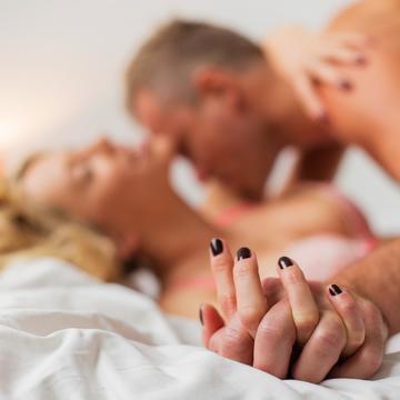 Sex tricks to impress your girlfriend