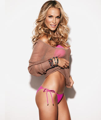 With Molly sims see through consider