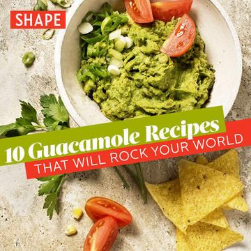 The 10 best guacamole recipes ever for national guacamole day today is national guacamole day aka the best day ever here at shape were firmly in the camp that simple is best click here for a step by step guide forumfinder Images