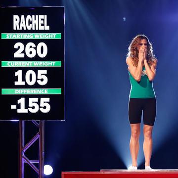 Biggest Loser Winner Rachel Frederickson Admits She Went Too Far