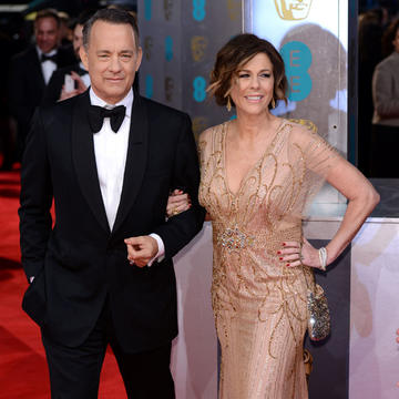 Tom Hanks Healthy After Diabetes Diagnosis, Rita Wilson ...