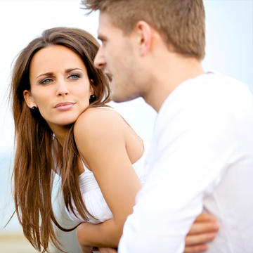 Disadvantages of dating a handsome man