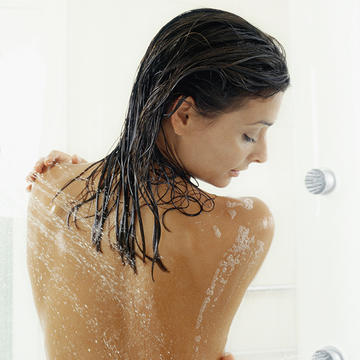 Hot nude asshole