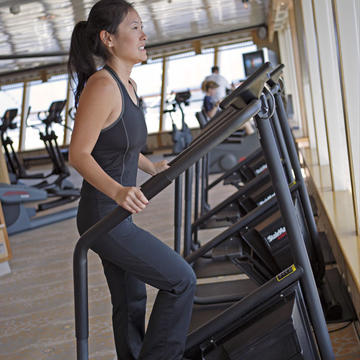 The Truth About Stair Climber