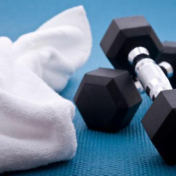 Lose weight massage