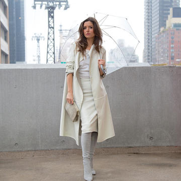 What\u0027s Trending with Tara Monochromatic Outfits