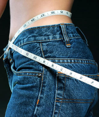 How to lose weight around your middle picture 5