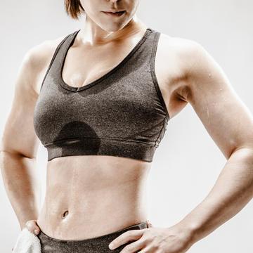 0caa7b6bad Banish Boob Sweat with These 3 Tricks