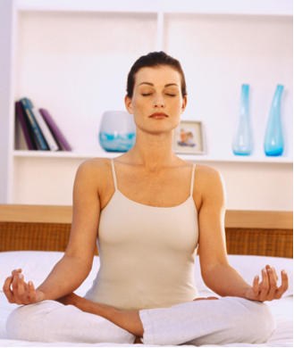 yoga breathing techniques to fall asleep faster  shape