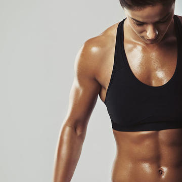 Do Natural Deodorants Really Work During Sweaty Workouts ...
