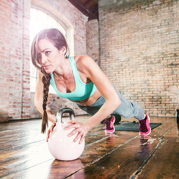 136faa220d Science Found the Best Workout to Overcome Your Weight-Loss Plateau