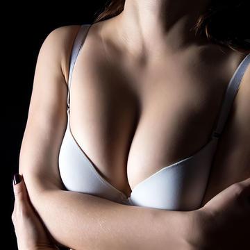 My boobs feel heavy and sore