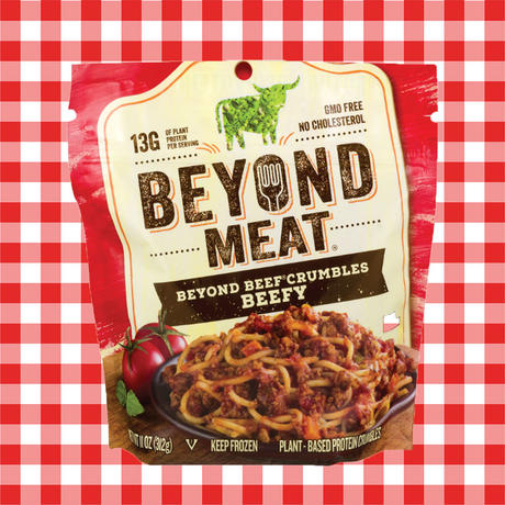 beyond meat beefy crumbles best faux meat products