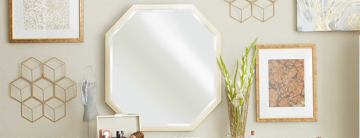 Shop more mirrors!