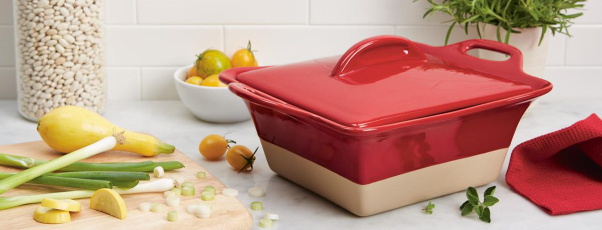 Shop more stylish Rachael Ray cookware!
