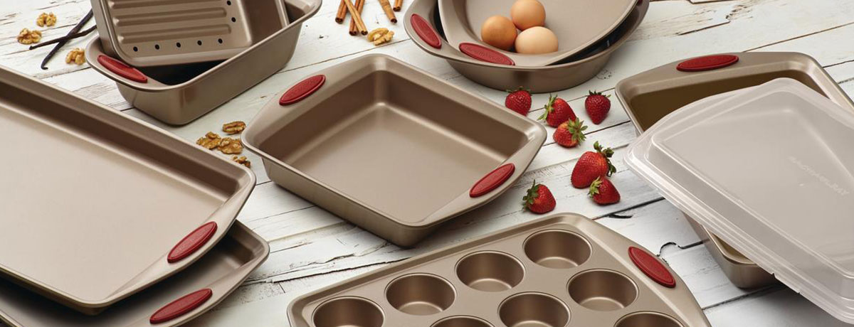 Shop more bakeware!