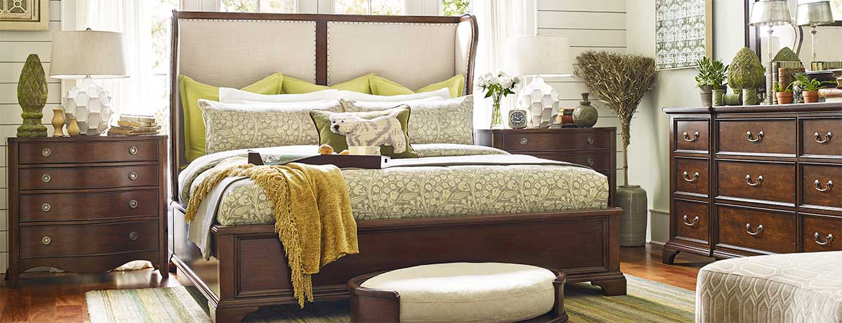 Shop more bedroom furniture!