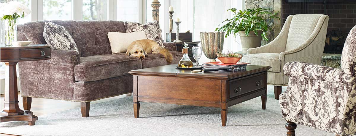 Shop more coffee tables!