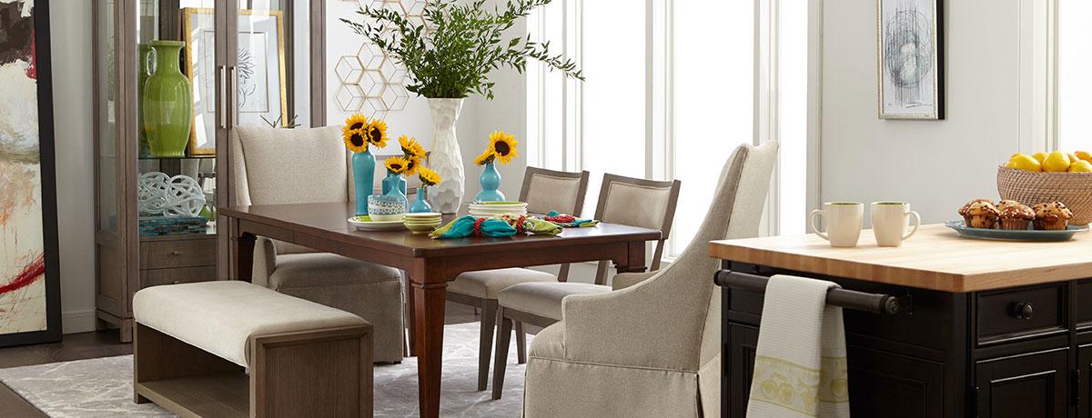 Shop more dining room furniture!