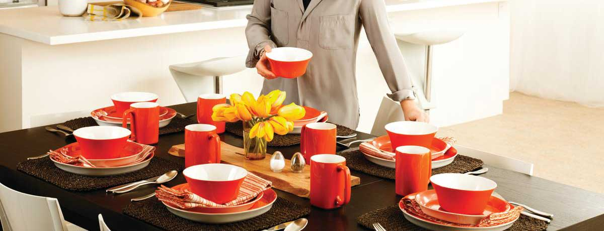 Shop more gorgeous dinnerware!
