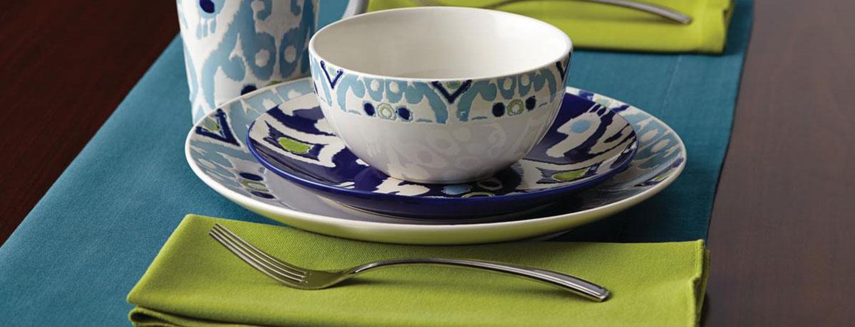 Shop more kitchen textiles!