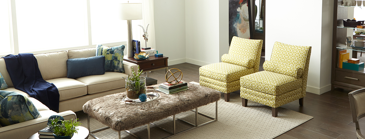 Shop more living room furniture!