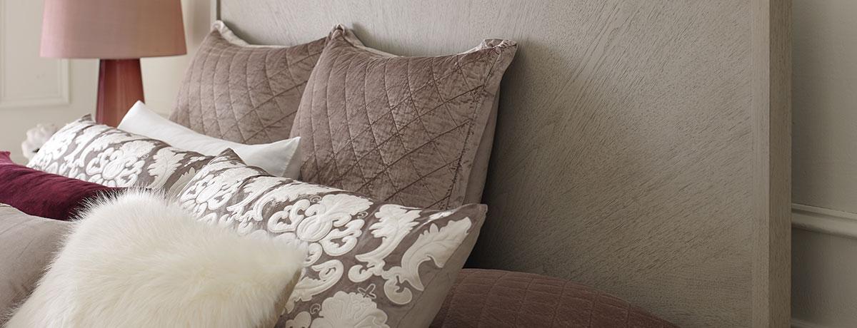 Shop more decorative pillows!