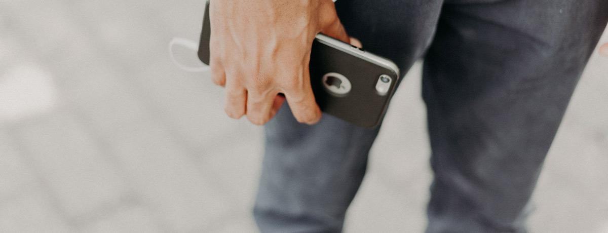 Upgrade your smartphone!