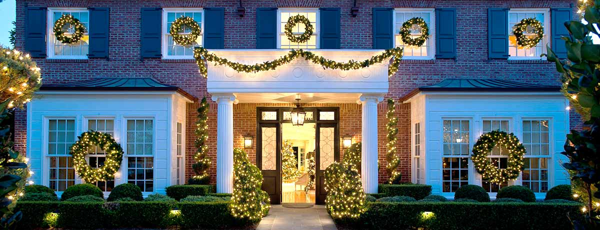 Shop more holiday lights!