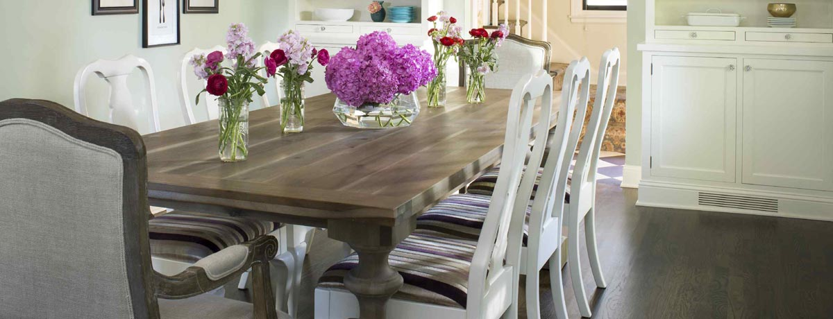 Shop more dining room sets on sale!