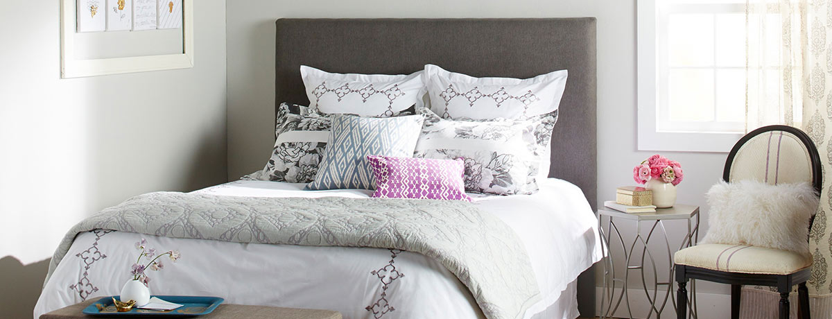 Shop more upholstered beds!