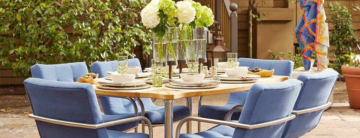 Shop more outdoor dining!