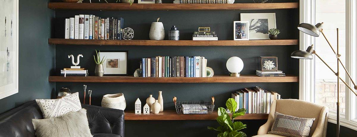 Shop more wall shelves!