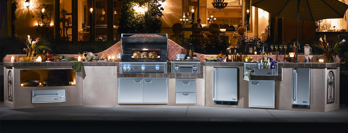 Shop grills from Appliances Connection!