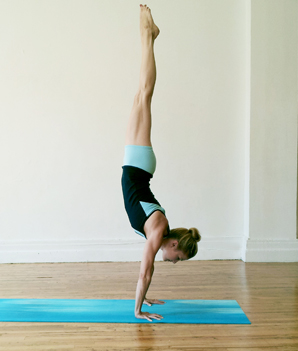 yoga poses to improve posture  shape magazine