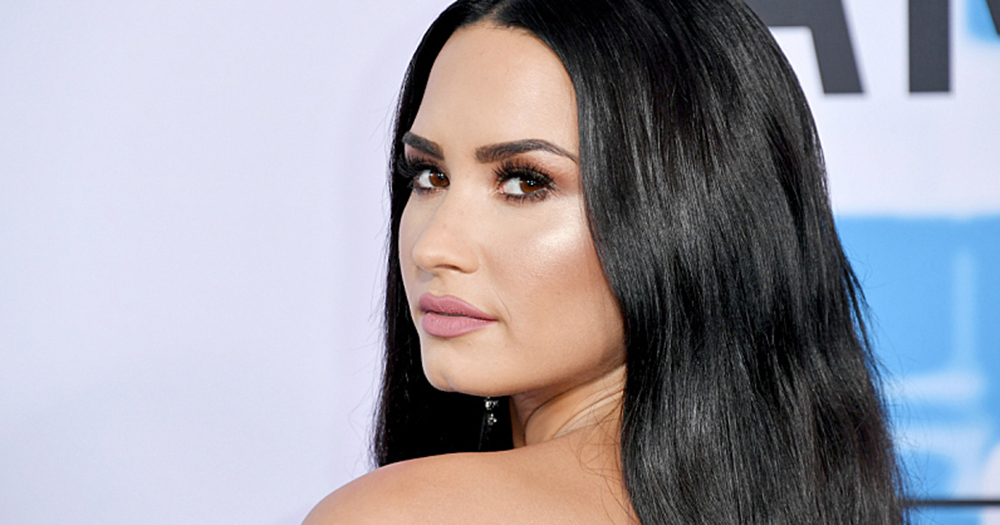 Demi Lovato 'getting better' after reported overdose