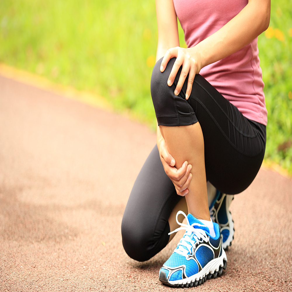 The best lower body exercises for a knee injury shape magazine ccuart Images