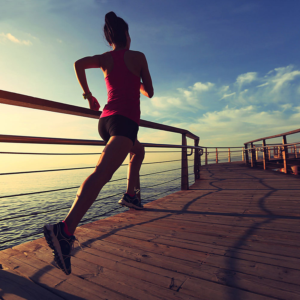 Watch Runners High May Be Behind Exercises Evolution video