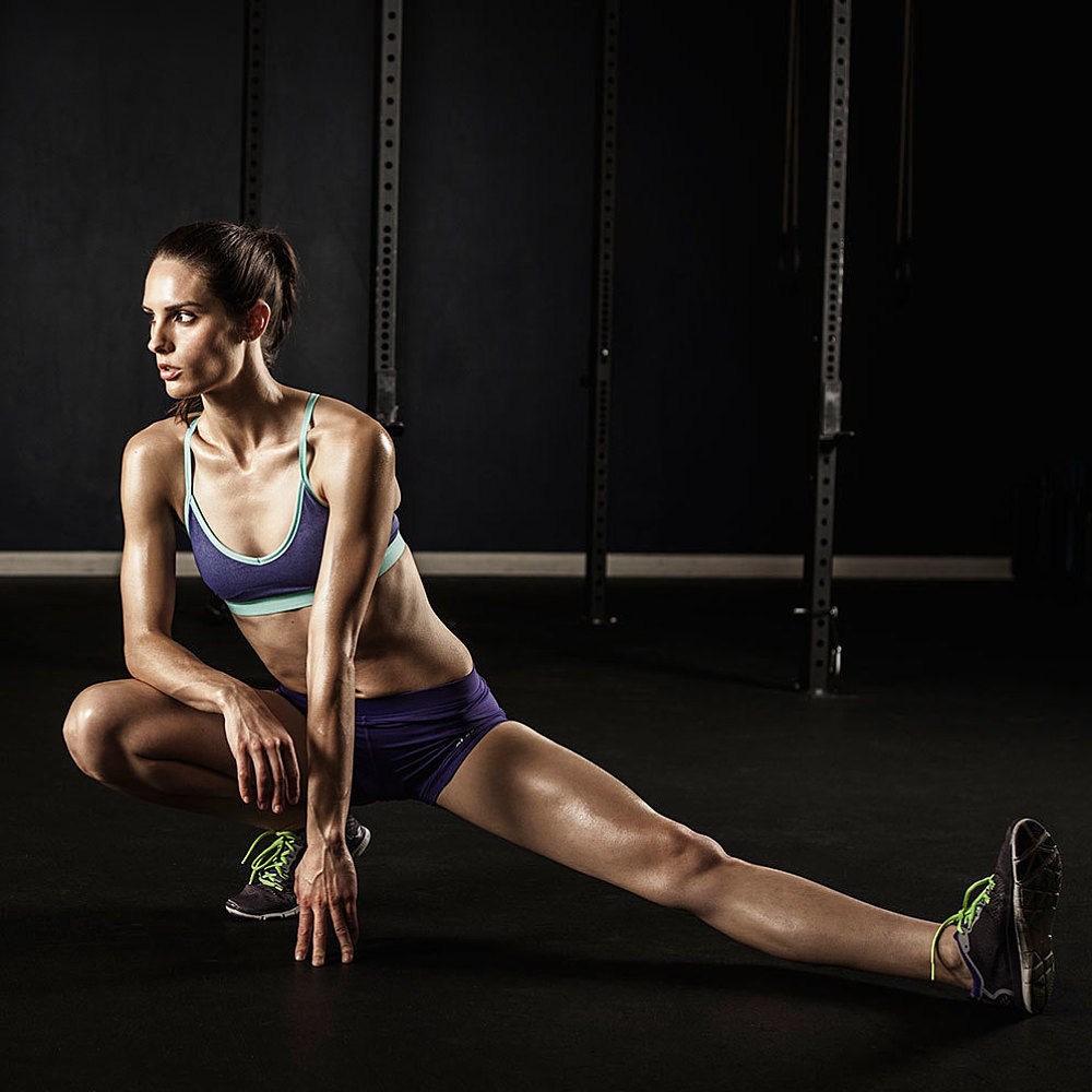 Circuit Training Shape Magazine Heartratenotesforbasiccircuittrainingjpg The Complex Moves You Should Add To Your Workout Routineand Why